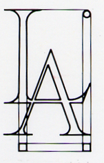 LAFP logo